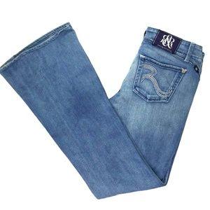 Rock & Republic Women Jeans Size 29 W30 x L32 Blue